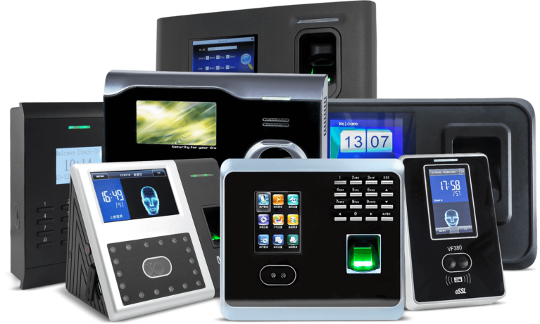 Online Time Attendance System: manage employee attendance ...