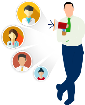 Refer Cloud HR to your colleagues and friends